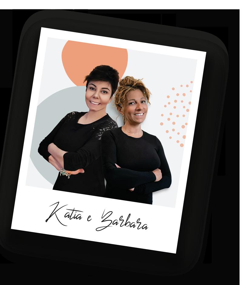 Il team di fashionPoint, hairstylist da molti anni ed esperti nel loro settore